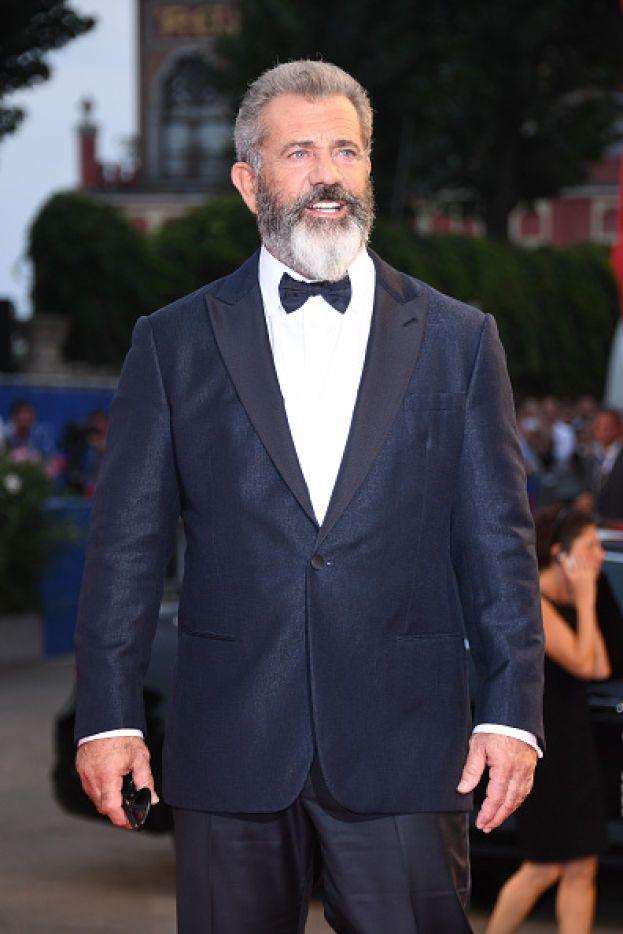Mel Gibson - Nato in Australia? No, a Peekskill (Stati Uniti)
