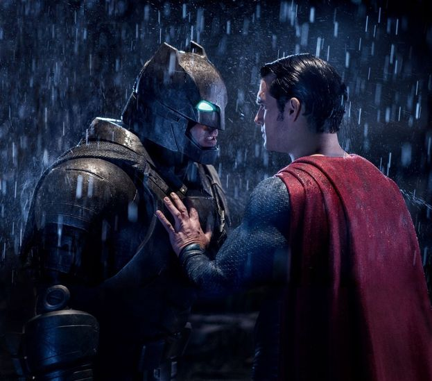 Film - 5. Batman v Superman