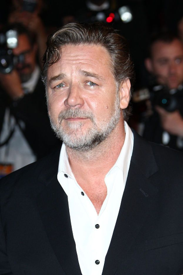 Russell Crowe - 7 aprile 1964