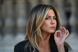 Jennifer Aniston, come (non) è cambiata negli anni