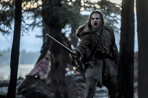 Film - 3. The Revenant