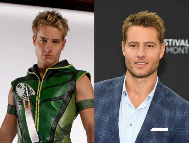 Justin Hartley – Oliver Queen (2006-2017)