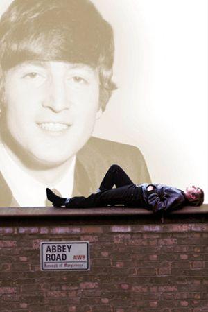 La vera storia di John Lennon