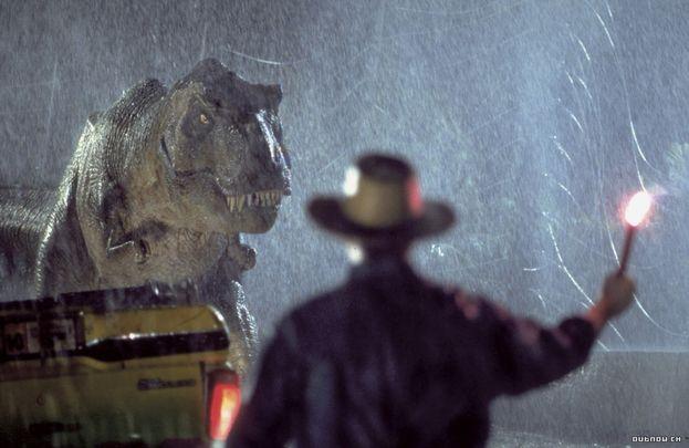 """7. """"Jurassic Park"""" - 1,029 miliardi di dollari"""