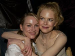 Nicole Kidman e Naomi Watts: lo scatto vintage diventa virale