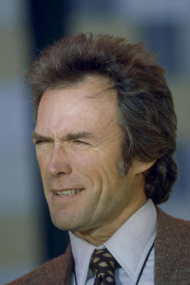 Clint Eastwood - 31 maggio 1930