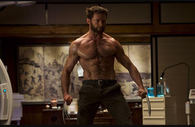 Quanto è alto Wolverine?