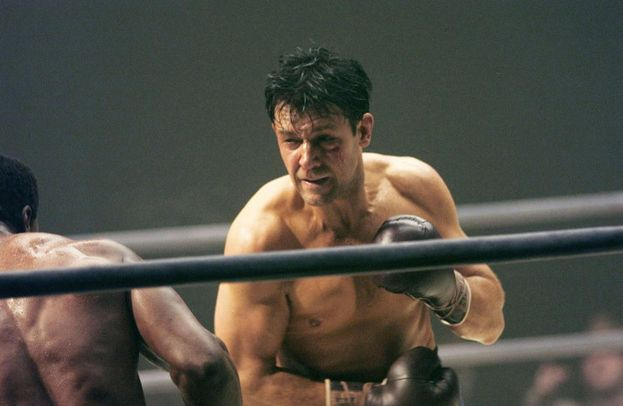 """""""Cinderella Man - Una ragione per lottare"""" (2005)"""
