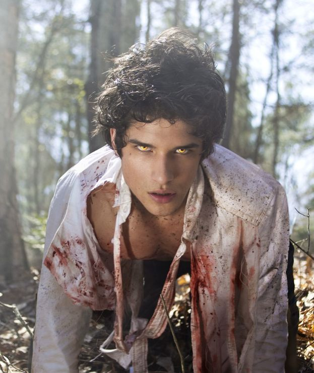 """Teen Wolf"" (2011 - in corso)"