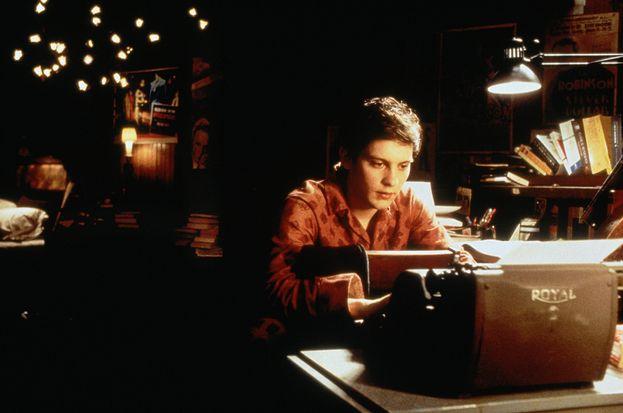 """Wonder Boys"" (2000)"