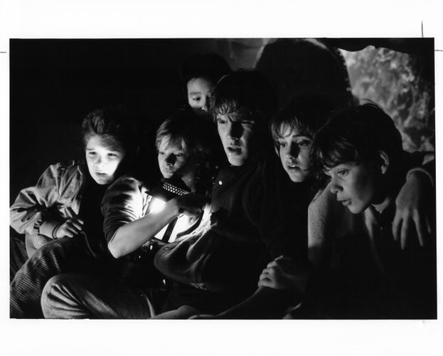 """I Goonies"" (1985)"
