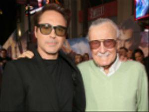 Stan Lee: i tributi delle star dei film Marvel