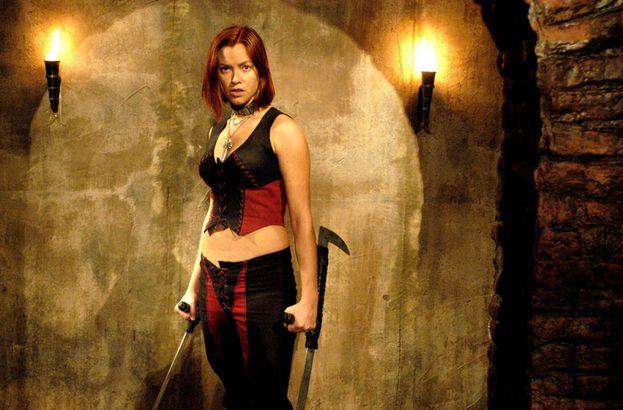 "Rayne (Kristanna Loken) - ""Bloodrayne"" (2005)"