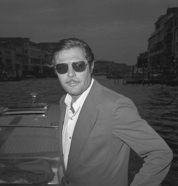 Marcello Mastroianni