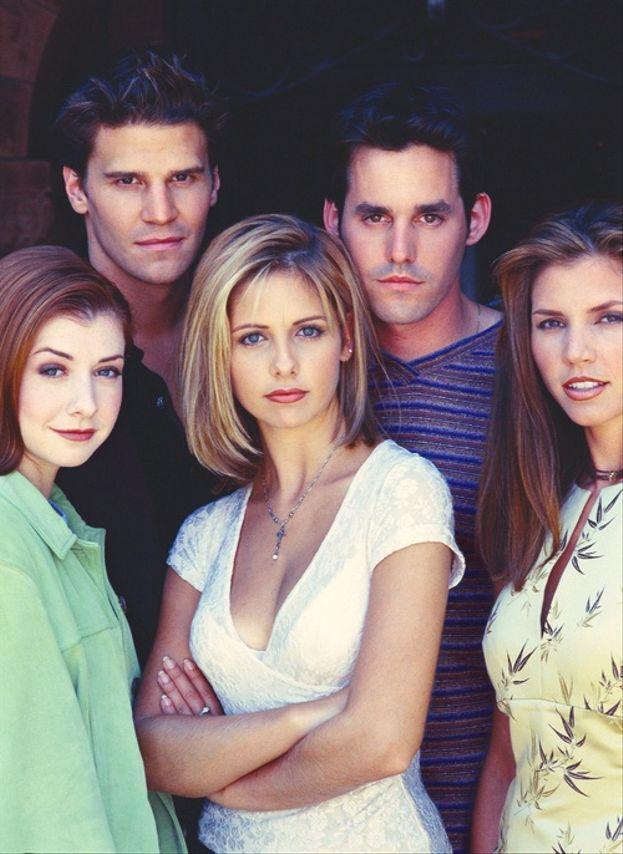 """Buffy l'ammazzavampiri"" (1997–2003)"