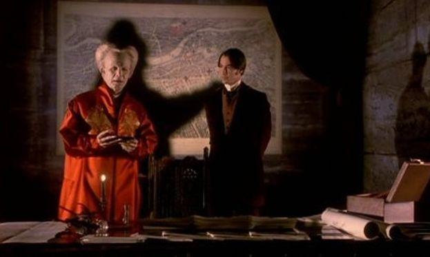"""""""Dracula di Bram Stoker"""" (1992)"""