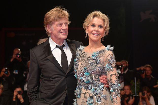 Jane e Robert