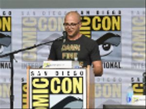 Watchmen, la serie: Damon Lindelof dà il via alla produzione