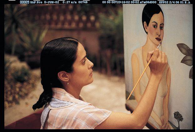 """""""Frida"""" - (2002)"""