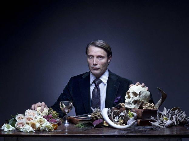"""""""Hannibal"""" (2013-2015)"""