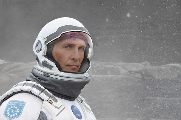 """Interstellar"" (2014)"