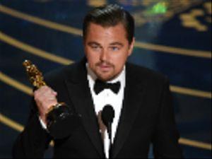 Leonardo DiCaprio ha restituito una statuetta degli Oscar, ecco perché