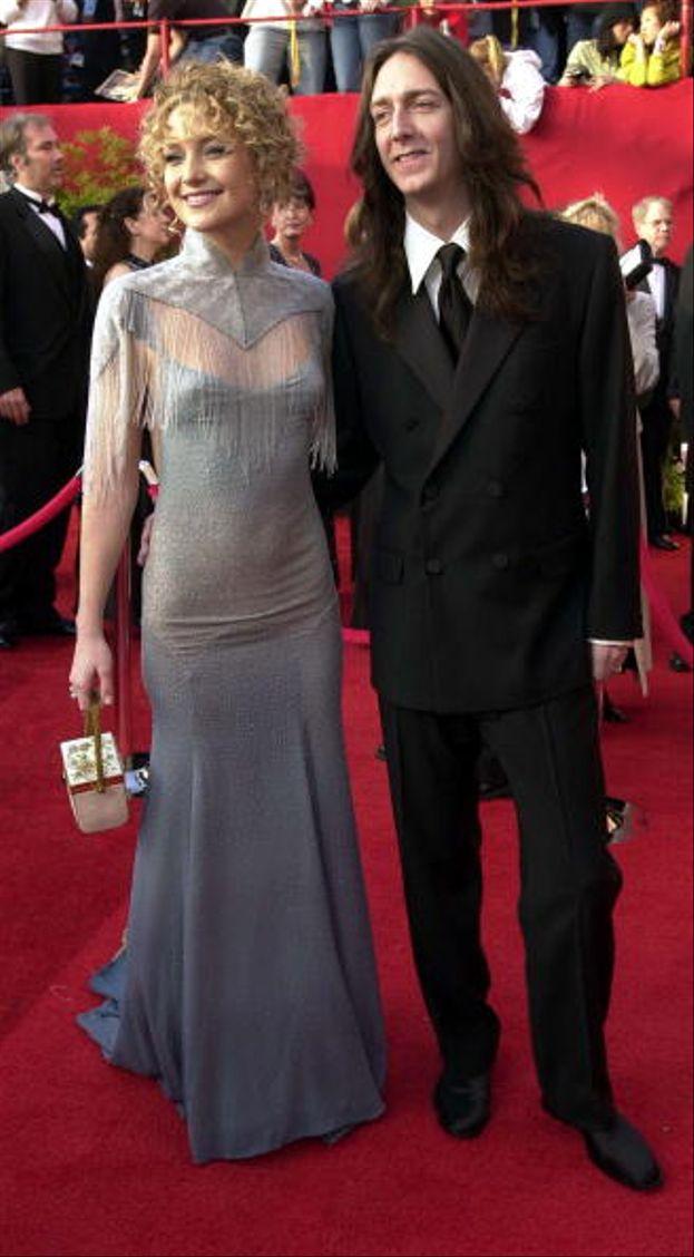 Kate Hudson e Chris Robinson, Academy Awards 2001
