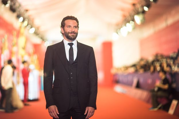 Bradley Cooper (A Star Is Born)