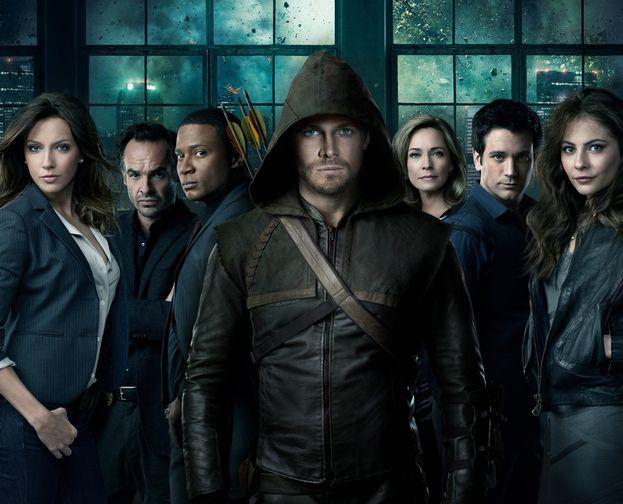 """""""Arrow"""" (2012 - in corso)"""