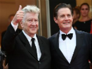 David Lynch a Cannes: Non sto per lasciare il cinema