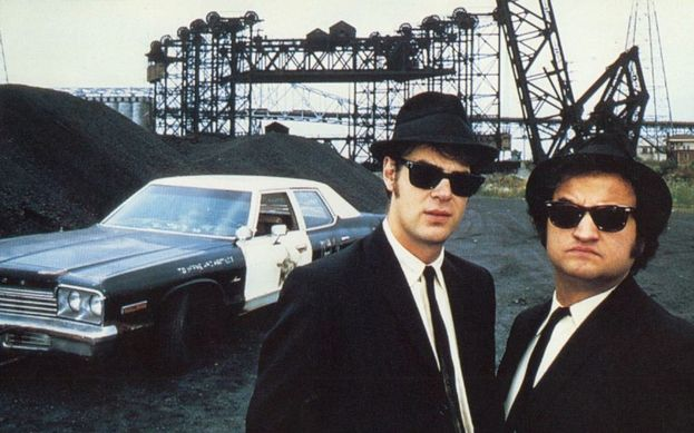 """""""The Blues Brothers"""" (1980)"""