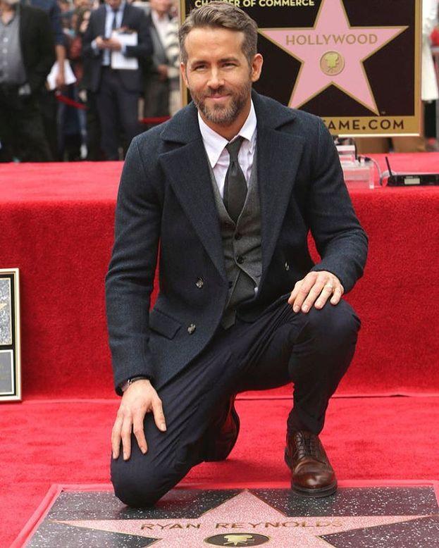 Ryan Reynolds: 1,88 m