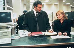 Law & Order: Criminal Intent, le immagini della serie crime