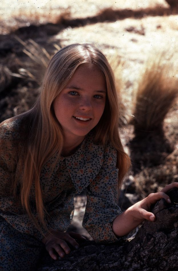 Melissa Sue Anderson (Mary Ingalls Kendall)