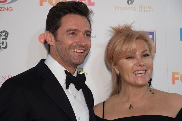 Hugh Jackman e Deborrah-Lee Furness, sposati dal 1996
