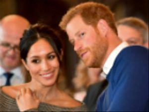 Harry e Meghan Markle: le ultime sul Royal Wedding