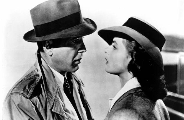 """""""Casablanca"""": 75 anni dall'uscita nelle sale (26 novembre 1942)"""