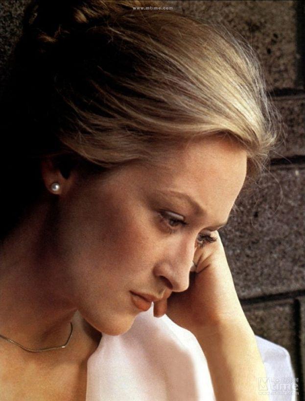 "Meryl Streep - ""Il cacciatore"" (1978)"