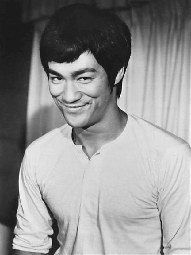"""Bruce Lee - """"L'ultimo combattimento di Chen"""""""