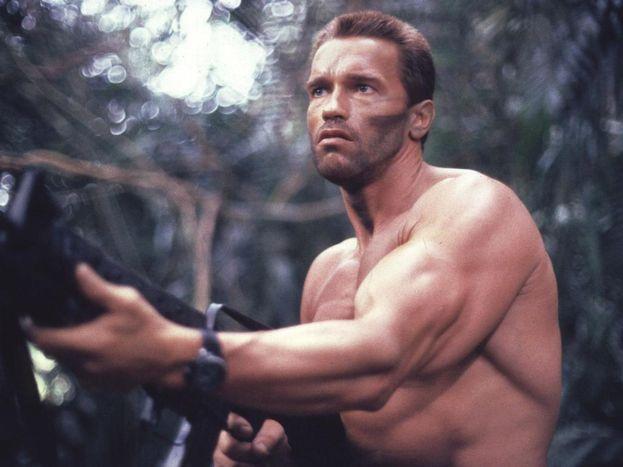 """""""Predator"""": 30 anni dall'uscita nelle sale (12 giugno 1987)"""