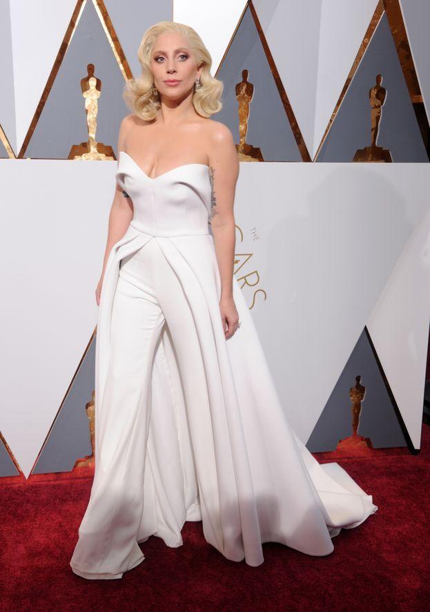Lady Gaga (A Star Is Born)