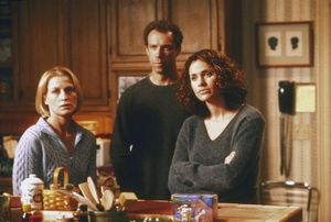 Giudice Amy: le foto della serie in onda su Paramount Channel