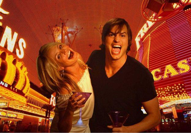 """Notte brava a Las Vegas"" (2008)"