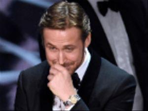 Ryan Gosling: ecco perché rideva durante la gaffe degli Oscar