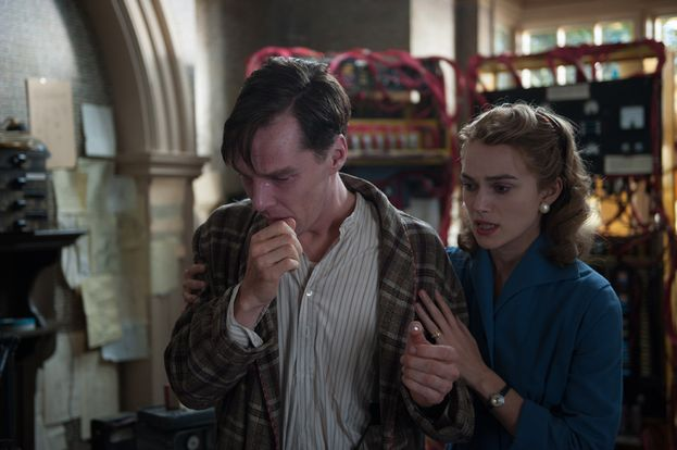 """The Imitation Game"" (2014)"