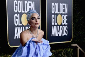 Golden Globe 2019: il red carpet delle star, da Lady Gaga a Julia Roberts