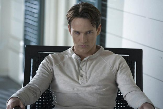 "Bill Compton (Stephen Moyer) - ""True Blood"""