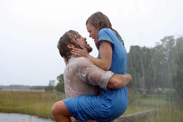 Rachel McAdams vs. Ryan Gosling