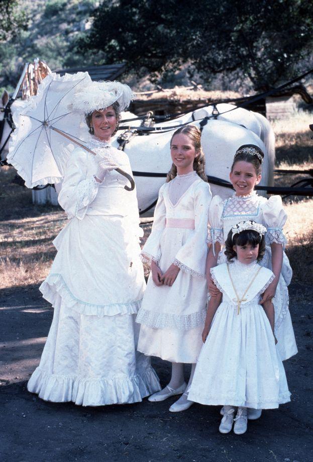 Famiglia country chic