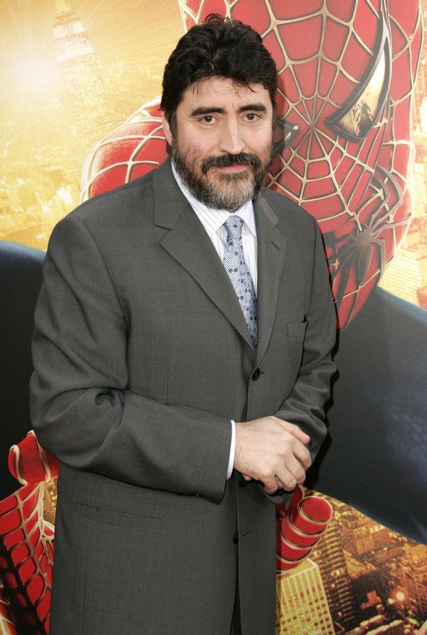 Alfred Molina (Spider-Man 2)